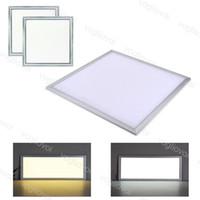 LED Panel Light Acrilico 36W 300X300 300x600 600x600mm 300x600 600x600mm Lampada da soffitto per interni Emettitrici SMD2835 85-265V per cucina Bagno ufficio DHL