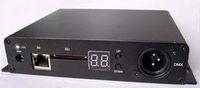 8 포트 DMX LED 컨트롤러, DMX SD 카드 LED 픽셀 컨트롤러 (온라인 / 오프라인 / wifi / 타이밍 / DMX / 하나에 5), A-8-DMX 5V 풀 컬러 디머