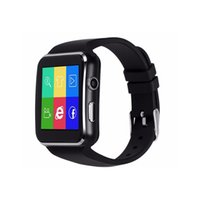 X6 Smart Watch Clock With Sim TF Card Slot Bluetooth suitabl...