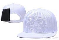 2020 del estilo del verano de mayúsculas no 23 del béisbol de hueso hip hop deportes mujeres de los hombres de moda los sombreros del Snapback
