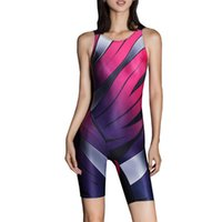 2020 Newest One Piece Women Swimwear Sexy Professional Sport...