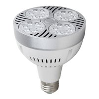 20W 30W 40W 45W E27 PAR30 LED Light Energy Saving Bulb Spotl...