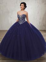 7b66346d0e Princesa Blanco Royal Blue Sweetheart Beads Vestidos de Quinceañera Ocasión  especial Vestidos de fiesta Baile Vestidos