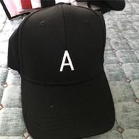 أحذية عالية الجودة قابل للتعديل قبعات القطن شارع الأزياء قبعة خارج الباب الرياضة القبعات الفتيات النساء السيدات قبعات الشمس