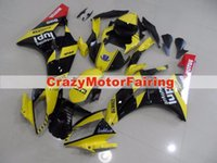 3Gifts New ABS Molding motorcycle plastic Fairings Kits Fit ...