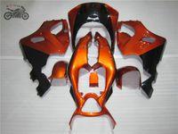 Gratis Custom Fairing Kit för Kawasaki Ninja ZX7R ZX-7R ZX 7R 1996 1997 1998 1999 2000 2001 2002 2003 Kinesiska Fairings Kit