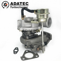 K04 alta qualidade Turbocharger 53049880001 53049700001 Turbo 1.113.104 1.057.139 914F6K682AG Turbine Para Ford Transit IV 2.5 TD 74 kW - 100 HP FT