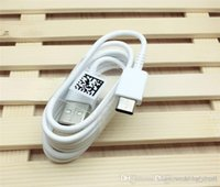 Type C USB Cable With Retail Box 1m Fast Charging Charger Da...
