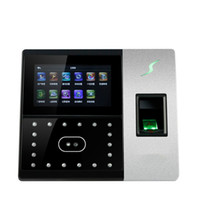 "Hot Sale 4. 3"" TFT Touch Screen GPRS Network ZK Iface702 ..."