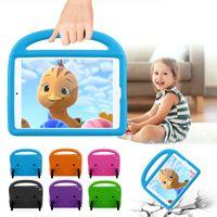 Cartoon Sparrow Eva Case for Air4 iPad Pro11 10.2inch 10.5inch 9.7inch Pro Air Air2 Mini Kids Foam Cover