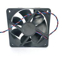PFA5321B2-Q000-G99 Servo Original PUDC12H4-043 8025 12 V 0.32A 8 cm Computador ventilador de refrigeração