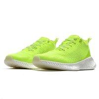 Respirável sapatilhas Running Shoes 2020 confortável plataforma personalizada seu logotipo em Palmilha Dropping aceitado yakuda Formação Sneakers Moda