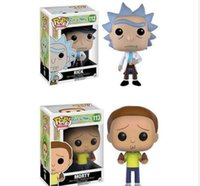 Funko Pocket Pop! funko pop Rick and Morty Toys & Gifts Key ...