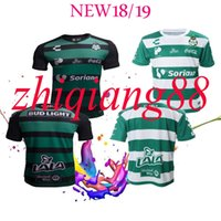 Camiseta Mexicana de Fútbol Santos Laguna Jersey De Visita 2018 - 2019  Marca Charly Guerreros Camiseta af5fc311ac274