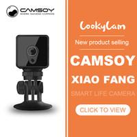 WIFI remoto mini câmera IP HD 720p Night Vision mini-boby câmera de vigilância portátil wearable casa de segurança gravador de vídeo câmera de vídeo S1