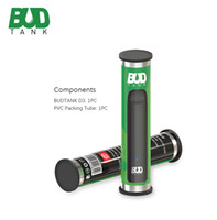 0. 5ml Bud Tank Empty Disposable Pods Budtank D3 Vape Pen Sta...