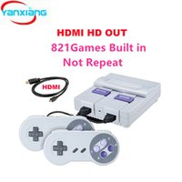 891a4aa73ec8 New Arrival. 10PCS HOT SFC 821 Game Console Video Handheld for NES games ...