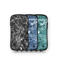 Marble Bumper Case for iPhone X Xs Max Xr 7 6 6s 8 Plus 360 ...