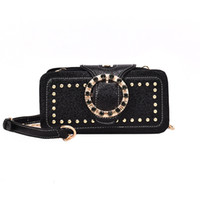 Hot Sale 2019 New Women' s Wild Crossbody Bag Chain Shou...