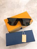 mens güneş gözlükleri erkek güneş kadın güneş gözlüğü moda stil gözlük 1273 Yeni en kaliteli kutusu ile gözler Gafas de sol lunettes de soleil korur