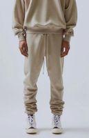 Herren Hosen High Street Hosen für Männer Reflektierende Jogginghose Casual Herren Hip Hop Streetwear Asian Größe