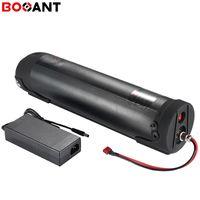 14S 52V 10Ah 12Ah batería de bicicleta eléctrica para Samsung 30Q 5C 18650 51.8V batería de iones de litio ebike para Bafang 250W - 1000W motor