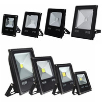 Led RGB Flood Light, 16 Colors Changing Outdoor Spotlight wi...