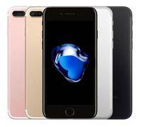 100٪ أبل آي فون 7 7 زائد بدون الهواتف التي تعمل باللمس ID 32GB / 128GB / 256GB ios13 رباعية النواة 12.0MP تجديد مفتوح