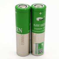 100٪ جودة عالية imr INR 18650 بطارية bestfire الأخضر 3500 مللي أمبير 30a 3.7 فولت قابلة للشحن عالية التكبير السجائر الإلكترونية الخليط