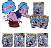 Забавные игрушки Fart Bomb Сумка Новизна воняют бомбу Вонючей смешных приколов апреля Fools'Day Практические Шутки Gadget Prank Gag подарки B26