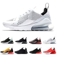 Air max 270 shoes  Punch chaud Regency Purple Hommes Femmes Chaussures De Course Triple Black Tiger olive Entraînement Sports De Plein Air Hommes Baskets Zapatos