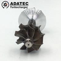 Haute qualité Turbocompresseur rotor GT2256V 709838 A6120960399 05104006AA Turbo arbre de roue pour Dodge Sprinter 115 Kw 156 HP OM 612 DE LA 27