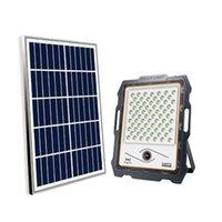Fabrik-Großverkauf MJ-DW901 Datum 1080P Wifi Home Garten Sicherheit IP-CCTV-Kamera im Freien 200W Solar-Flut-Licht-Lampe