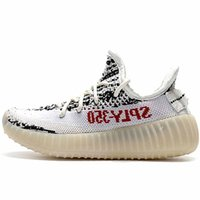 Kids Shoes Kanye West Running Shoes Children Athletic Outdoo...