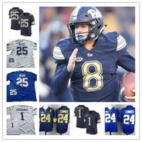 06e960ca0 New Arrival. NCAA Pittsburgh Panthers  24 James Conner 25 LeSean McCoy 1  Larry Fitzgerald 8 Pickett Pitt ...