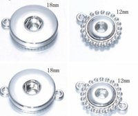 Ginger Snap Button Base InterchangeableJewelry Snaps Accessori per Snap Snaps Gioielli