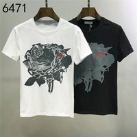 2020 SS New Arrival Top Quality Valen Clothing Men' s T-...