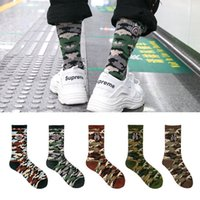 mens women designer brand socks tide brand sock hip hop stre...