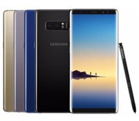 Refurbished Original Samsung Galaxy Note 8 N950F N950U Octa ...
