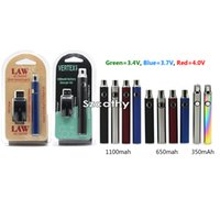Vertex LAW Battery Charger Kit Preheat VV Battery E Cigarett...