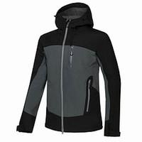 hxlsportstore Men Winter Coat Men's Outdoorwear Mens Sports Windproof Jacket Windbreaker Softshell 1716