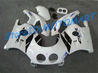 ABS Injektion för Honda CBR 250RR CBR250RR 94 -99 MC19 MC22 250 CBR250 RR 1994 1995 1996 1997 1998 1999 Fairing HOA27