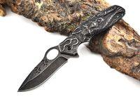 Производители прямой открытый складной нож кемпинг волчья голова карман коллекция подарочный нож многофункциональный, чтобы выжить инструменты EDC бесплатно shipp