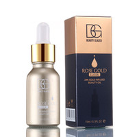 Beauty Glazed 24k Essence Oil Face Care Anti- Aging Replenish...