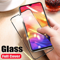 Whole Protective cover 10 9h temperate glass for Xiaomi redm...