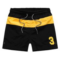 Sommer Shorts Männer Hot Surf Beach 3 Druck Männer Strand Shorts Lose Streifen Männlich Board Shorts Hosen