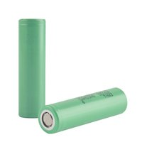 l inr18650 25R м Аккумулятор 2500 мАч 20A разряда плоский верхний вап литий 18650 батарея для Samsung Box Mods