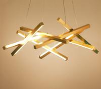 Постмодерна современный железный золотой ветвь люстра для домашней гостиной творческий подвесной лампа Nordic спальня висит свет лампы ресторана