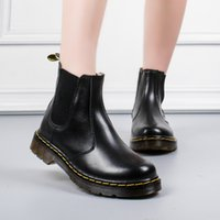 Doc Martins DHL Drop Shipping British Vintage Classic Genuin...