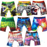 Women Men Technical Underwear Quick Dry Sport Short Boxer Tr...